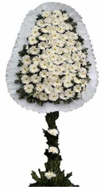 Tek katlı düğün nikah açılış çiçek modeli  Ankara Anadolu çiçek siparişi sitesi