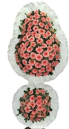 Çift katlı düğün nikah açılış çiçek modeli  Ankara Anadolu online çiçek gönderme sipariş