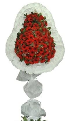 Tek katlı düğün nikah açılış çiçek modeli  Ankara Anadolu cicekciler , cicek siparisi