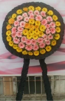 Görsel cenaze çiçeği  Ankara Anadolu çiçekçiler