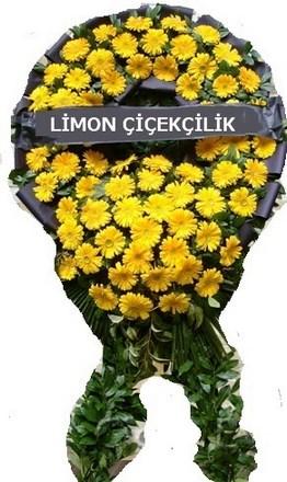 Cenaze çiçek modeli  Ankara Anadolu internetten çiçek satışı