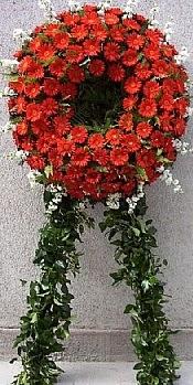 Cenaze çiçek modeli  Ankara Anadolu çiçekçi mağazası