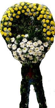 Cenaze çiçek modeli  Ankara Anadolu internetten çiçek siparişi