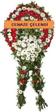 Cenaze çelenk modelleri  Ankara Anadolu çiçekçi mağazası