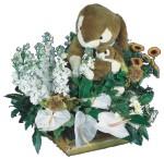 Ankara Anadolu uluslararası çiçek gönderme  Gerbera antoryum aranjmani