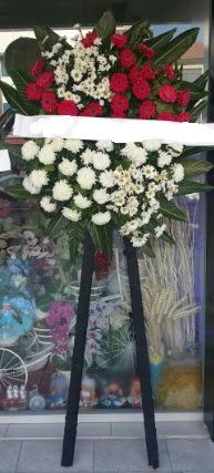 Cenaze çiçeği cenaze çiçek modelleri  Ankara Anadolu çiçek siparişi sitesi