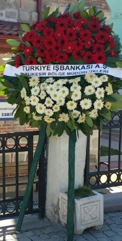 Cenaze çiçek modeli  Ankara Anadolu hediye sevgilime hediye çiçek
