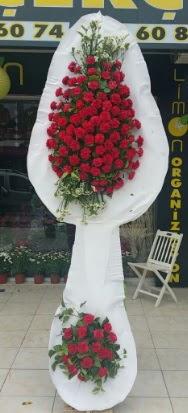 Düğüne nikaha çiçek modeli Ankara  Ankara Anadolu çiçekçi telefonları