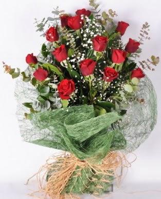 Kız isteme buketi çiçeği söz 15 güllü  Ankara Anadolu Anadolu İnternetten çiçek siparişi