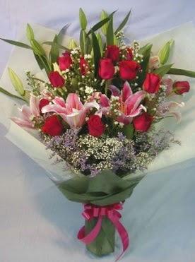 Kız isteme çiçeği buketi söz nişan çiçeği  Ankara Anadolu çiçek satışı
