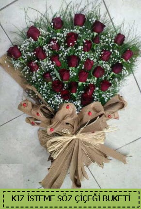 Kız isteme söz nişan çiçek buketi  Ankara Anadolu çiçekçi telefonları