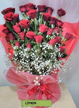 Kız isteme buket çiçeği 33 kırmızı gül  Ankara Anadolu çiçek , çiçekçi , çiçekçilik