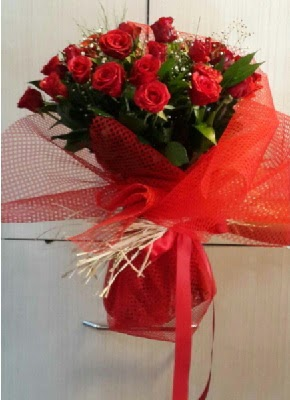 Kız isteme çiçeği söz nilşan buketi 41 li  Ankara Anadolu çiçek gönderme