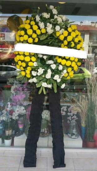 Cenaze çiçek modeli cenaze çiçeği  Ankara Anadolu çiçekçi telefonları