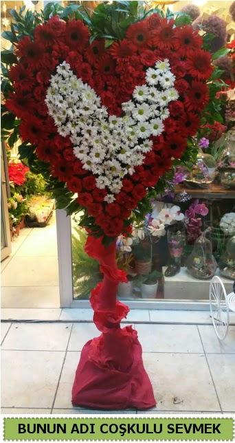 Coşkulu bir aşk çiçeği  Ankara Anadolu ucuz çiçek gönder
