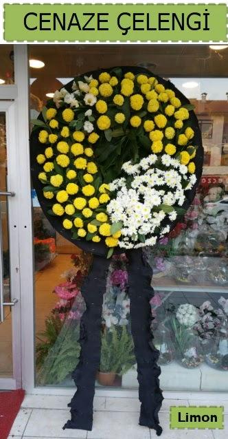 Cenaze çiçeği çelengi modelleri  Ankara Anadolu çiçek satışı