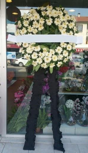 Cenaze çiçeği çelengi çiçekleri  Ankara Anadolu çiçek satışı