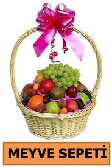 Mevsim meyve sepeti lezzetli ürünler  Ankara Anadolu çiçekçi telefonları