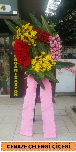 Cenaze çelengi çiçeği cenazeye çiçek  Ankara Anadolu çiçek gönderme