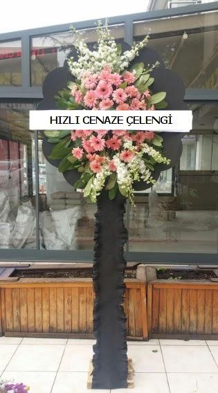 Hızlı cenaze çiçeği çelengi  Ankara Anadolu çiçek yolla