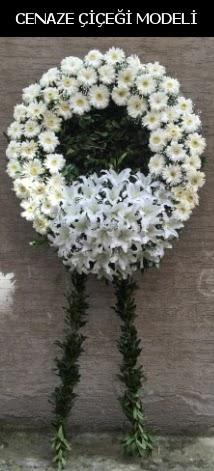 Cenaze çiçeği modeli çiçeği çelenk modeli  Ankara Anadolu çiçek yolla