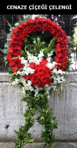 Cenaze çelenk çiçek modeli  Ankara Anadolu çiçekçi telefonları