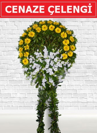 Cenaze Çelengi cenaze çiçeği  Ankara Anadolu çiçek gönderme sitemiz güvenlidir
