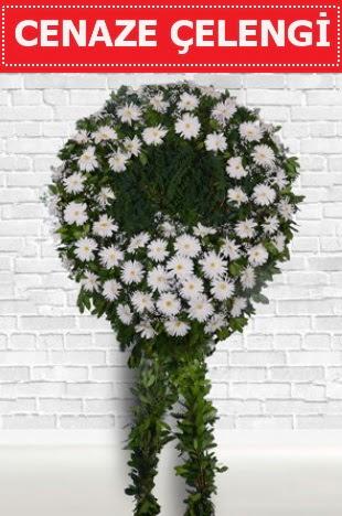 Cenaze Çelengi cenaze çiçeği  Ankara Anadolu çiçek yolla