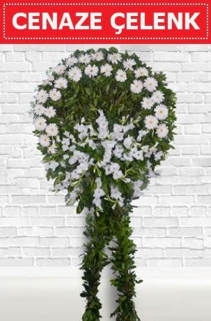 Cenaze Çelenk cenaze çiçeği  Ankara Anadolu çiçek satışı