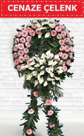 Çelenk Cenaze çiçeği  Ankara Anadolu hediye çiçek yolla