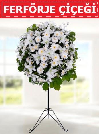 Ferförje aranjman çiçeği  Ankara Anadolu ucuz çiçek gönder