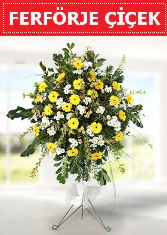 Ferförje çiçeği modeli  Ankara Anadolu çiçek gönderme sitemiz güvenlidir