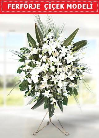 Ferförje çiçek modeli  Ankara Anadolu ucuz çiçek gönder