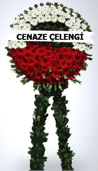 Cenaze çiçeği cenazeye çiçek modeli  Ankara Anadolu çiçek gönderme
