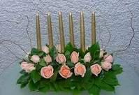 Ankara Anadolu çiçek siparişi vermek  Sonya güllerden özel sepet
